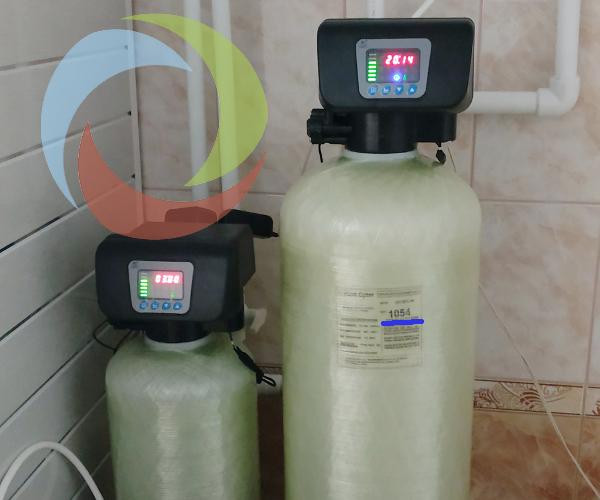 Техобслуживание фильтров для воды